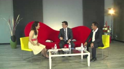 CHO on SMART SME TV 2